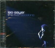Leo Sayer The River Sessions Live 1984 CD NEW SEALED