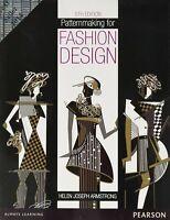 Patternmaking for Fashion Design Paperback
