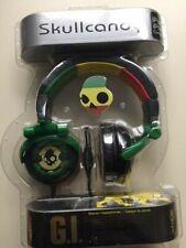 skullcandy Stereo Headphones GI