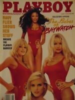 Playboy June 1998 Factory Sealed | Collector's ed. Pamela Anderson #BM8971