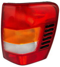 99 00 01 02 Grand Cherokee Right Passenger Taillight Taillamp Lamp Light