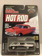 New Listing1958 '58 Ford Edsel Hot Rod Magazine Racing Champions Diecast