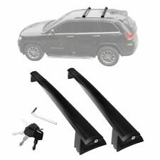 Roof Rack Cross Bars System For Jeep Grand Cherokee 2011-2018 OEM NEW