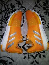 RARE adidas Harden 3 Yellow Orange Lakers unreleased Sample D97177 Size 10 NEW