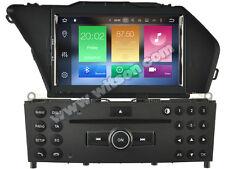 AUTORADIO Android 6.0 Navigatore Gps Mercedes GLK Canbus navigatore gps Wifi Usb