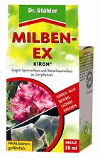 DR. STÄHLER Kiron Milben-Ex, 30 ml