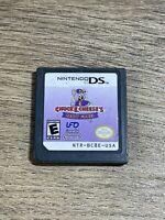 Chuck E. Cheese's Party Games (Nintendo DS, 2010)