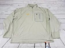Under Armour Tilghman Knit Shirt Mens Size XL All Season Gear MSRP $80. New NWT