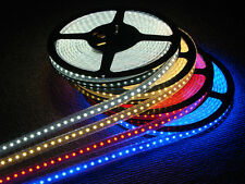 LED Strip for Home Deco, Car Interior, Cabinets, Boat RGB 5050 Waterproof 300LED