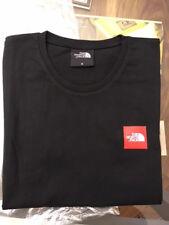 The North Face maglia T-shirt,Donna nera  tg M + Stickers in omaggio!
