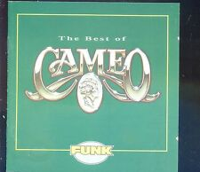 CD CAMEO the best of FUNK 1993 EX