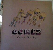 """Gomez catch me up vinyl 7"""""""