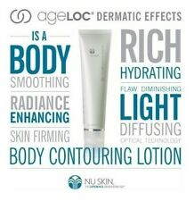 Nuskin ageLOC Dermatic Effects NEW Stretchmarks cellulite