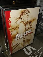 Blade Of The Immortal Complete Collection (DVD) 3-Disc Set! Anime Works DVD! NEW