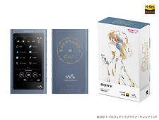 SONY walkman Love Live Sunshine Edition NW-A55/LLS (16GB) with postcards