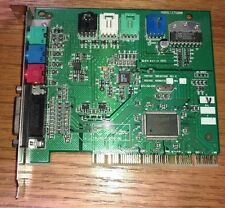 Creative Labs PCI Internal Audio Sound Card