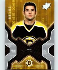(HCW) 2006-07 SPx #205 Nate Thompson Hockey NHL RC Rookie 1206/1999 04146