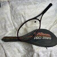 Wilson Pro Staff Intrigue Damen Outdoor Tennisschuh