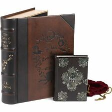 BNIB Harry Potter Tales of Beedle the Bard - collector's edition!! 1st Edition!!