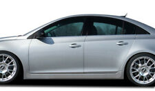 11-15 Chevrolet Cruze RS Look Couture Side Skirts Body Kit!!! 106923