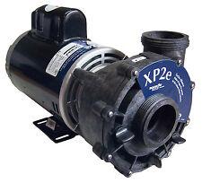 "Gecko Aqua-Flo XP2e Spa Pump, 2hp (3hp SPL) 2"", 56 Frame, 2 Speed, 230 Volts"