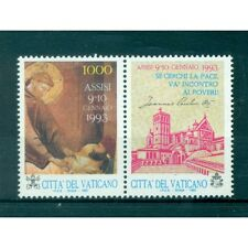 Vatican 1993 - Mi. n. 1079 - Giotto