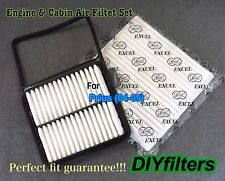 COMBO SET AF5698 C35516 Engine& Cabin Air Filter 2004-2009 FOR TOYOTA PRIUS
