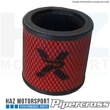 Pipercross Performance Air Filter Aprilia RSV1000 Mille 98-00 (Round)