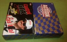 2 John Force 7 Time Championship 1998 Mustang Funny Car & Castrol Mustang Action