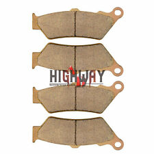 Brake Pads for KTM 950 Adventure / S 950 Supermoto R 990 Adventure / Adventure S
