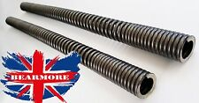 ROYAL ENFIELD FRONT FORK SPRINGS NEW MODELS ID19MM x OD 29MM x LENGHT 520MM
