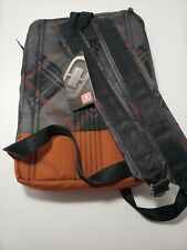 Ogio Covert Backpack, Plaidley
