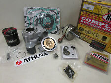 KAWASAKI KX 65 ENGINE REBUILD KIT, CYLINDER, CRANKSHAFT, PISTON, GASKETS 06-12