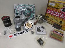 YAMAHA YZ 250 ENGINE REBUILD KIT, CYLINDER, CRANKSHAFT, PISTON, GASKETS 03-16