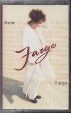 IRENE FARGO - Fargo - MC MUSICASSETTA 1997 SIGILLATA SEALED