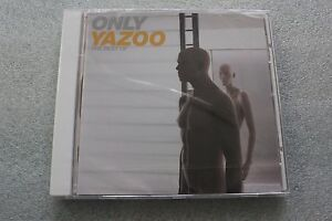Yazoo - The Best of CD - NEW SEALED