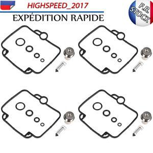 TMP Kit de Réparation de Carburateur pour SUZUKI GSX 750 F GSX-R 1100 GSX-R 750