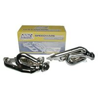 Exhaust Header-RWD BBK Performance Parts 4009 fits 04-06 Dodge Ram 1500 5.7L-V8