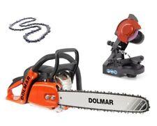 DOLMAR Motorsäge Ps-420 SC 3 0 PS 38 Cm Aktionspaket