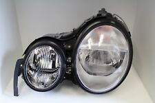Original Mercedes Xenon Headlight lamp unit front Left e50 AMG w210 NEW