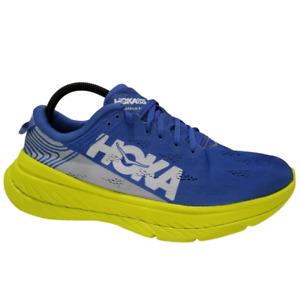 Men's Hoka One One Carbon X Running Shoes, 1102886, Abep Size: 9.5 Medium