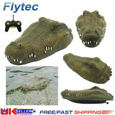 Flytec V002 RC Boat Halloween Toy 2.4G Remote Control Electric Racing Boat UK