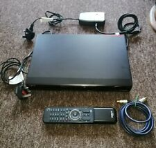 Humax PVR-9300T Freeview + Recorder, 320GB Hard Drive, Twin Tuner & Remote