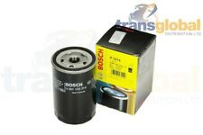 Engine Oil Filter Suitable for Various Vehicles- Bosch - 0451103314