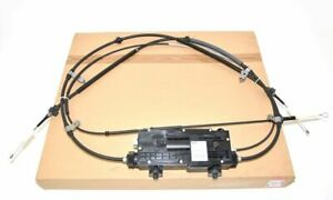 LAND ROVER DISCOVERY 4 ELECTRONIC HAND BRAKE MODULE GENUINE LR072318LR