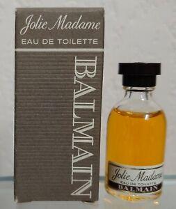 JOLIE MADAME - EDT 7 ML de BLAMAIN
