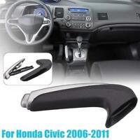 For 2006-2011 Honda Civic Car Parking Brake Handle Grip Cover 47115-SNA-A82ZA