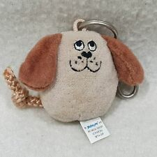 Jellycat Puppy Dog Key Ring Soft Toy Plush
