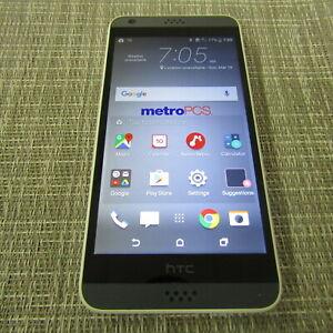 HTC DESIRE 530, 16GB - (METROPCS) CLEAN ESN, WORKS, PLEASE READ!! 39893