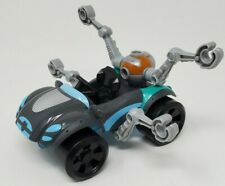 Nickelodeon Rusty Rivets Buggy Build Toy Vehicle Spin Master Buildable